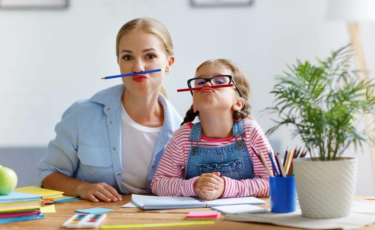 Картинки первоклассник и родители